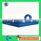 outdoor giant party inflatable foam pit