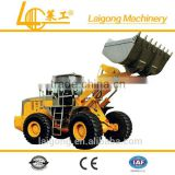 zl50 shandong lg wheel loader with automatic self cleaning filter