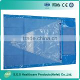 Sterile Individual Package Sterile Under Buttock Drape for MAMA Kits
