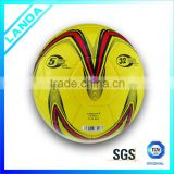 Wholesale official customized PU soccer ball/football size 5                                                                         Quality Choice