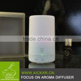 filterless humidifier oil air freshener diffuser vaporizing humidifier