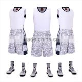 custom fashion basketball jersey and shorts designs