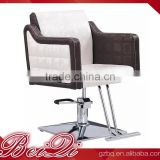 Hotsale!!!Beauty cheap barber shop equipment style salon chair,used barber chairs for sale