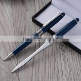 metal ball pen Letter Opener promotional gift set                                                                                                         Supplier's Choice