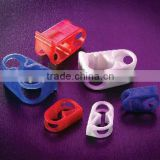 Pinch Clamp side clamp mould