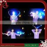 Hot Sales Promotional Party Decoration Lighting Laser Lights LED Finger Engagement Ring