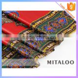 Mitaloo MCT0018 New Arrival African Dashiki Fabric London Wax for Dress