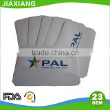 Serving anti slip paper tray mats/liners