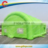 green giant inflatable tunnel tent for party inflatable tent