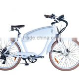 replaceable hidden battery electric bicycle                                                                         Quality Choice