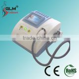 Portable e-light+RF+shr laser+beauty ipl machine for removing hair and skin rejuvenation