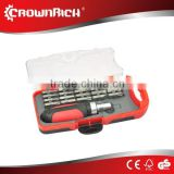 High Quality China Hand Tools Car Repair Accessories 21pcs Craftsman Tools set