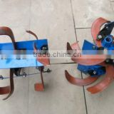 agricultural machine parts three group anti wind blade