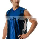 Full sublimation college quality white custom basketball shorts