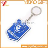 Wholesale Custom Design Pvc Keychain, DIY 2D/3D Pvc Key Ring, China Manufacturer soft pvc rubber keychain