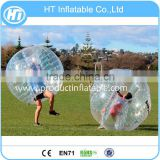 Human Sized Soccer Bubble Ball,Inflatable Bumper Ball for Adult and Kid,Hamster Ball for Sale