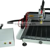 Mini cnc milling machine and small cnc router 6090