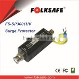 UTP Video Surge Protector for CCTV Camera, Folksafe Model FS-SP3001UV