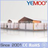 YEMOO complete cold room for ice making business , storage of fruit and vegetable used bitzer/copeland type condensing units