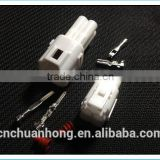 4 Pin Waterproof Electrical Wire Connector DJ7043-2-11/21 Male and female Automobile Connector