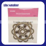 wooden geometric shapes mdf wood craft shapes