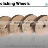 BD polishing wheel glass polishing wheels grinding wheels