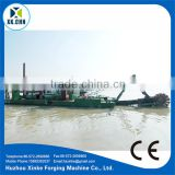 Professional Manufacturer Used Cutter Suction Dredger