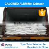 Al2O3 CALCINED ALUMINA oxide aluminium for ceramics high temperature