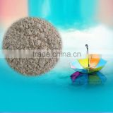 Diatomaceous earth for metal plate foil pressed oil