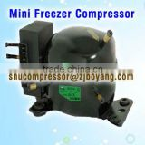 Mini Compressor For Mini Freezer Miniature Refrigeration Freezer Systems