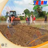 Small machinery for agriculture cassava harvest,tractor type cassava harvesting machine price