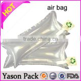 Yason air bags for containers waterproof pe air bags for packing air bags for wine bottles