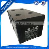 AGM battery 2V 50Ah to 3000Ah in UPS,telecommunication, emergency toys small batteries China top factory