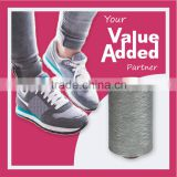 Made in Taiwan CD Polyester Yarn for Nike Sports Shoes