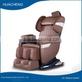 duluxe full body care massage chair stretching back