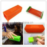 Non-toxic Grooming Silicone Pet Hair Remover                                                                         Quality Choice