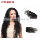 The Most Closed To Human Scalp Wholesale cheap Virgin Peruvian Hair Silk Base Closure with baby hair