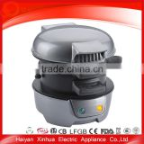 Home small size electric non-stick stainless steel sandwich maker