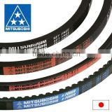 High quality and Durable mitsuboshi famous brand belt machine belt made in Japan