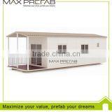 USD200 Coupon China Factory Arabian Shipping Container Homes