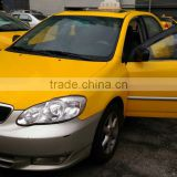 2003 Used Left Hand Drive Car For Toyota Corolla Altis (700-CK)