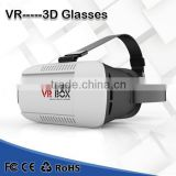 2016 hot sale high quality HD vr 3d for Iphone samsung