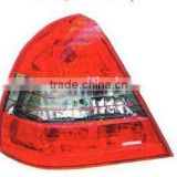 Benz W202 tail lamp crystal
