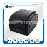 portable pos termal printer ribbon label barcode thermal printer machine with parallel port for sale HGP1125T