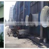 VENTILATION FAN/ Butterfly type cone exhaust fan for greenhouse/poultry house/factory/farm