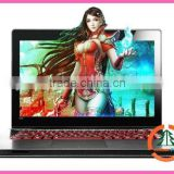 Popular Sales 14 inches 4core 8GB 1TB High-capacity Notebook Laptop, Gaming Laptop, I7 Laptop