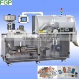 Automatic sim card blister packing machine with factory price and high quality