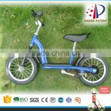 Ander patent matured production cool metal 14 balance bike