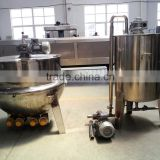 YX600 Factory direct sale food confectionery professional ce small candy making machine