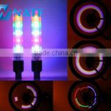 New products Car/ motorcycle/ bicycle Valve Caps Light Tyre LED Lamp Wheel Neon LED Lamp